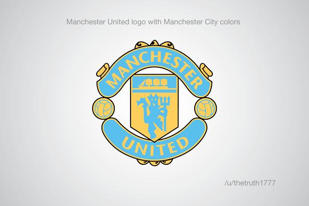 Premier League Colors Premier League Team Logos With