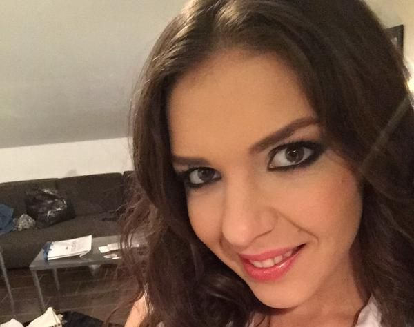 Alina Porn Star 32